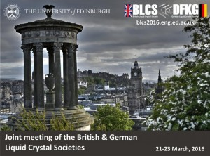 BLCS-DFKG conference advert