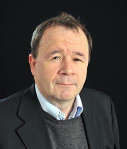 Prof Georg Mehl